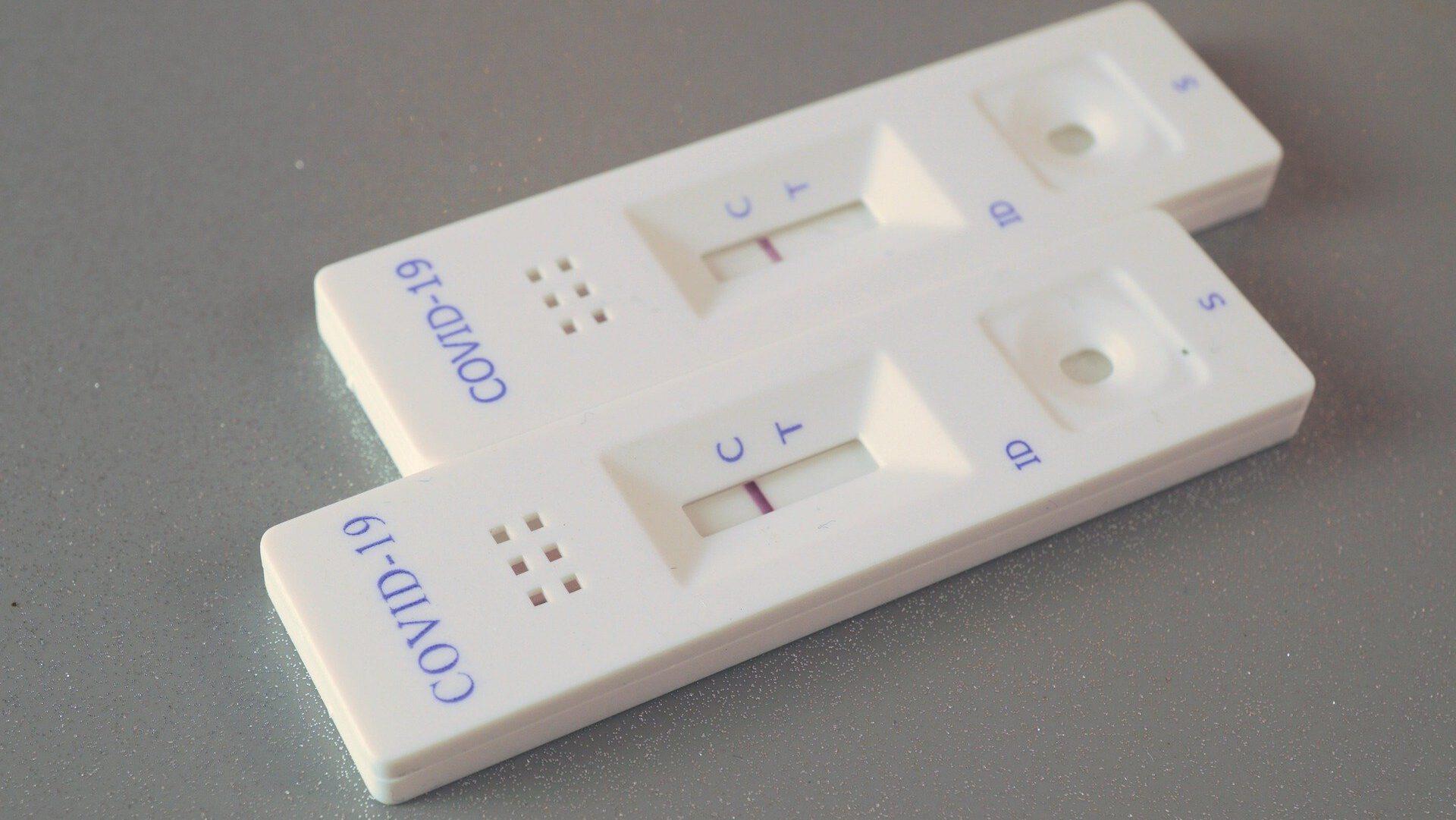 Corona PCR-Test